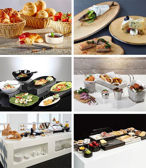 Productos para hostelería APS
